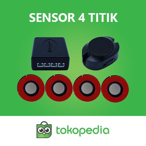 Sensor 4 Titik